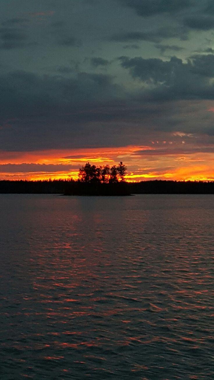 Besnard Lake