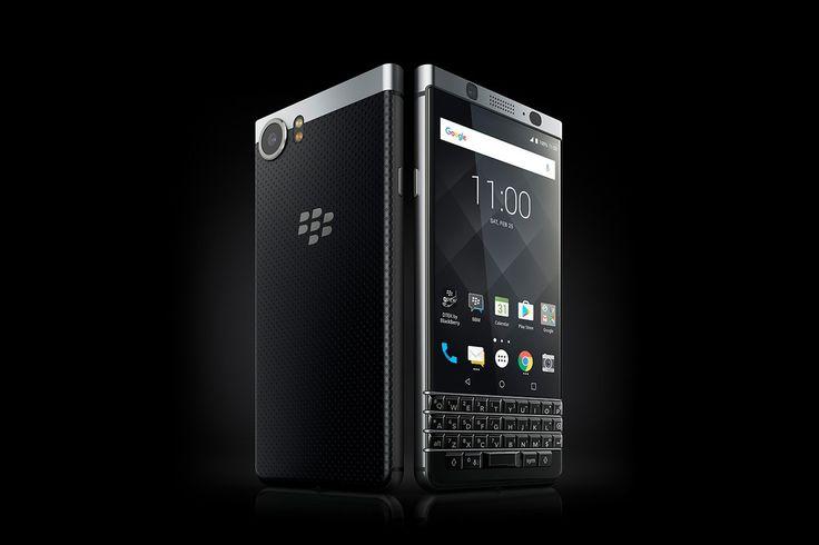 Dos modelos mas de Blackberry   se presentaran este 2017         Este año Blackberry nos tiene una sorpresa, se dice que están preparado d...