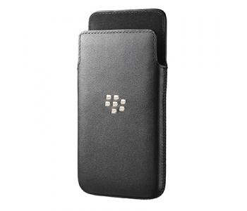 Negru, clasic, impunator! Suna ca o descriere a Blackberry-ului tau? Accentueaza-i trasaturile cu acest toc original, pe care QuickMobile il pune la dispozitia ta.