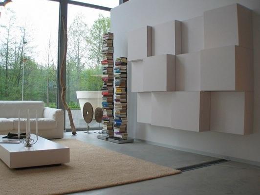 VisionDecor, Pratique Decodesign, Hanging Cupboards, Design Huis, Living Room, Interiors Design, Rangez Design, Rangement Design, Pastoe Cupboards