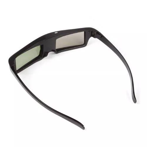lentes 3d activos usb - proyector dlp benq viewsonic optoma