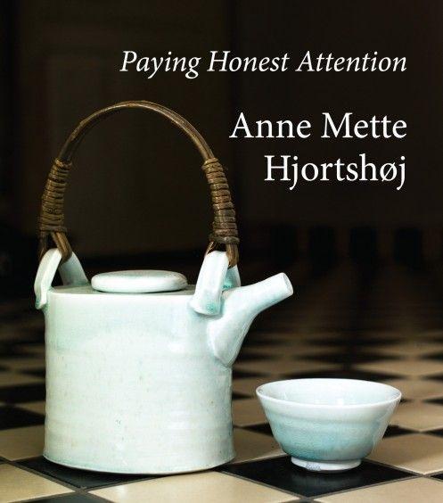 Anne Mette Hjortshøj - Paying Honest Attention DVD