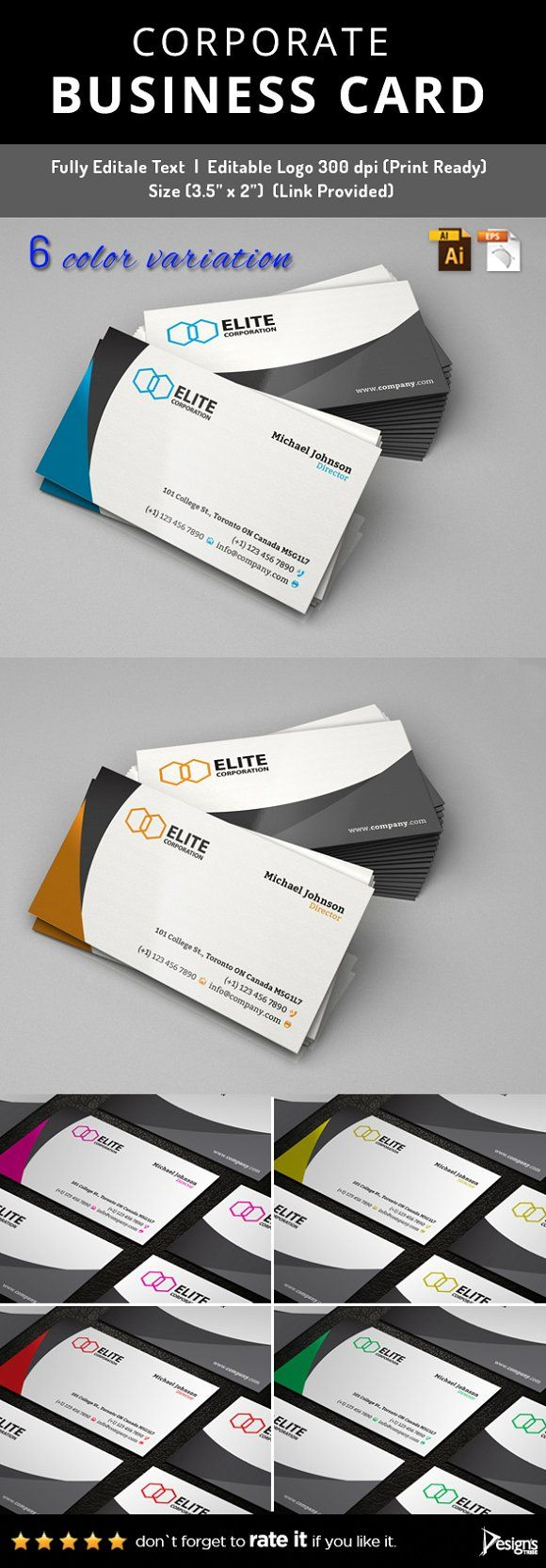 13 Best Medical Business Card Images On Pinterest Clean Design