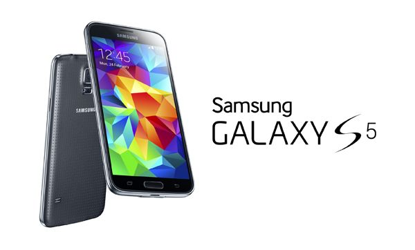 Apple vs Samsung: Galaxy S5 Sales Helps Improve Sales of LTE Phones