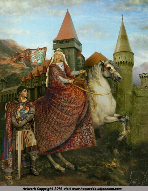 queen guinevere essays View this research paper on guinevere depictions of guinevere in erec and enide is the tale of one of arthur's knights and the peasant maid he loves and marries.