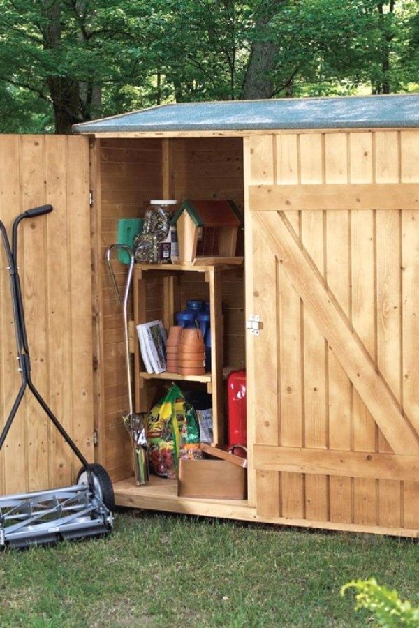 Easy Potting Shed renovated ideas for your garden project Garden - Potting Shed Designs