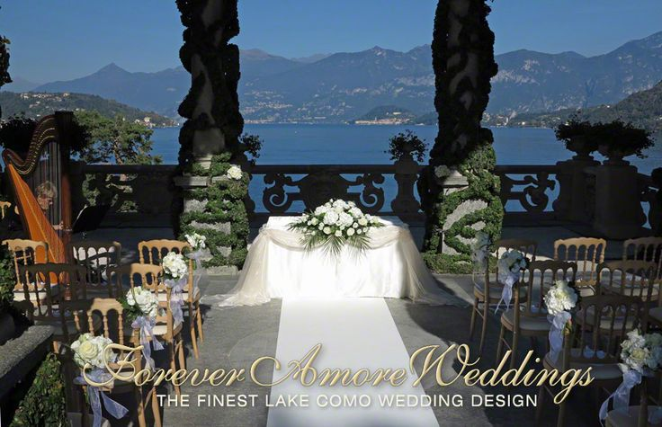 Wedding Lake Como, romantic September wedding ceremony at Villa Balbianello Event by www.foreveramoreweddings.com #lakecomowedding #foreveramoreweddings #villabalbianelloweddings