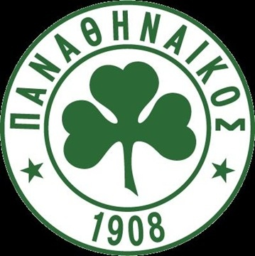 Panathinaikos - must post because of my husband