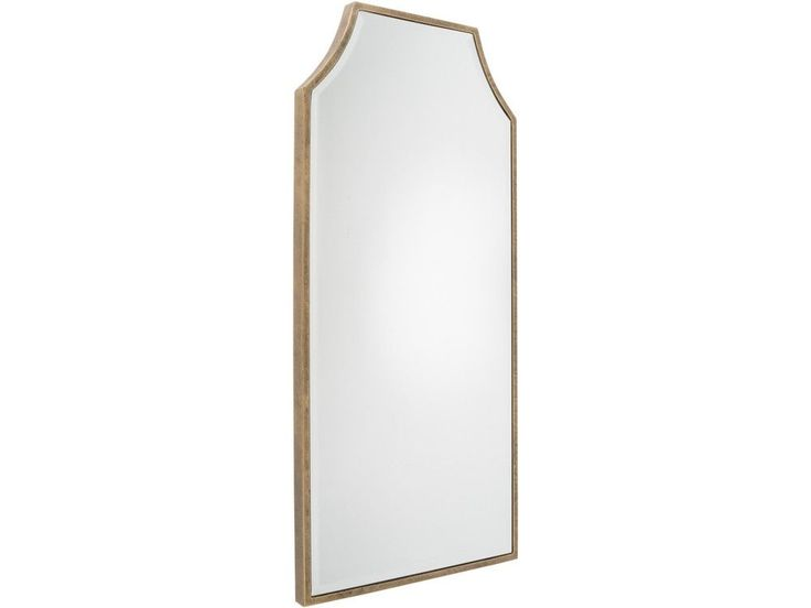 The modern church style mirror is part of our range of modern mirrors that make…