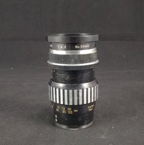 Tamron lens lens convertor vintage lens vintage by SmalandVintage
