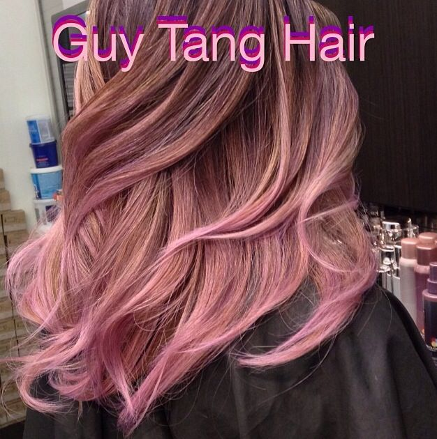 17 best hair ideas images on pinterest hair color hair colors and rose pink hair. Black Bedroom Furniture Sets. Home Design Ideas