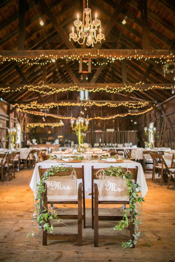 How To Get People To Like Nj Barn Weddings