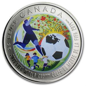 (Royal Canadian Mint) 2014