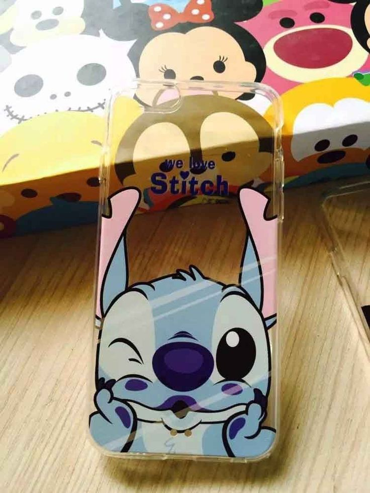 Funny Minnie Mickey Cartoon Soft TPU Case For Apple iPhone 6 6s plus 7 i7 7P gel Back Characters IMD Cover Skin Coque Capa Para | Coisas eu vou querer