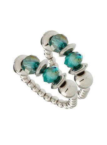 Bead rings
