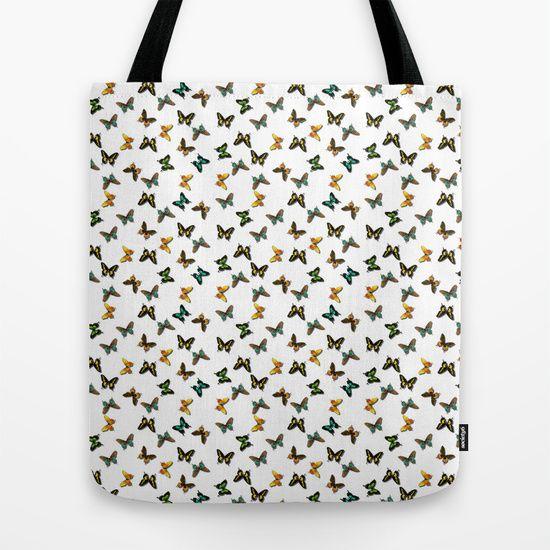 Kaleidoscope Sanctuary Tote Bag - Available Here: https://society6.com/product/kaleidoscope-sanctuary-mqb_bag#26=197