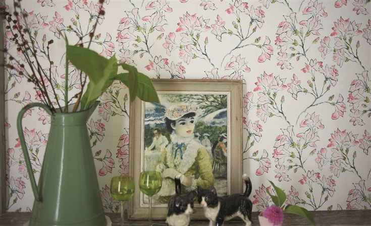 3416 beste afbeeldingen van Dekoration  Fashion - Accessoires - farbe puderrosa kombinieren wohnen