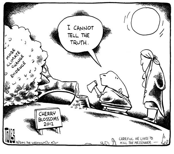 183 best Climate Change Cartoons images on Pinterest