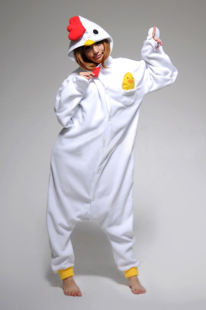 Kigurumi Costumes For S Kids At Best Prices Find A Perfect Costume Your Parties Or Wearing As Pajamas Home