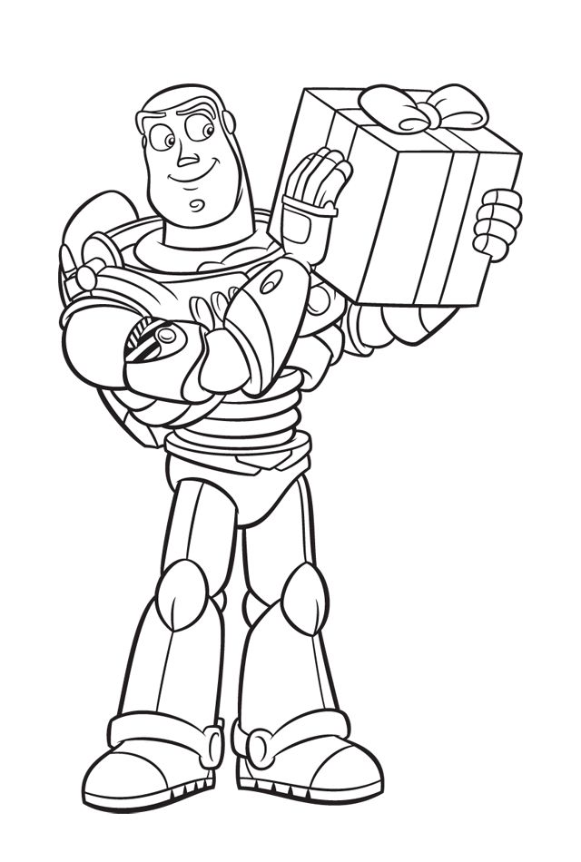 152 best Toy Story Coloring Pages images on Pinterest