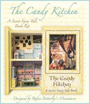 7 best our secret fairy tale book kits images on pinterest book collection the secret book - The dollhouse from fairy tales to reality ...