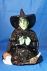 *WIZARD OF OZ WICKED WITCH MELTING ~mi had to buy this in kansas...
