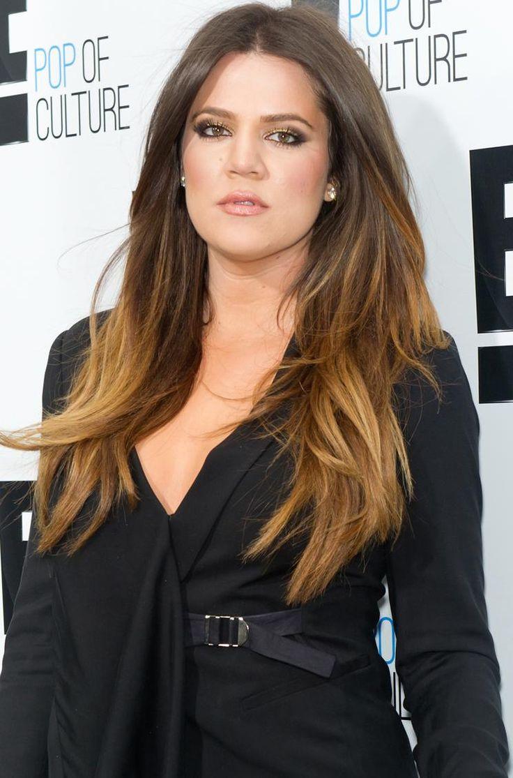 khloe kardashian1 Khloe Kardashian Measurements #KhloeKardashianMeasurements #KhloeKardashian #gossipmagazines