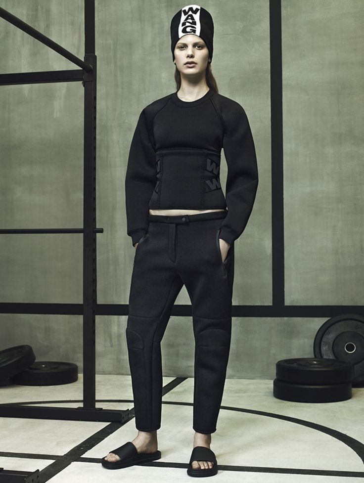 Alexander Wang for HM