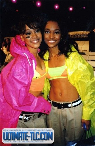 TLC cannot be replaced ♥ - TLC (Music) Photo (35922028) - Fanpop