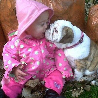 Bully kisses