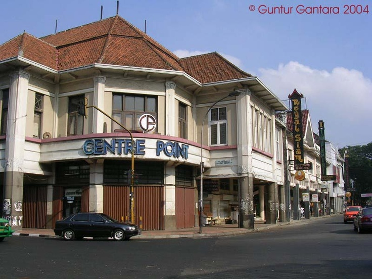 Pojok Braga, Bandung, Indonesia