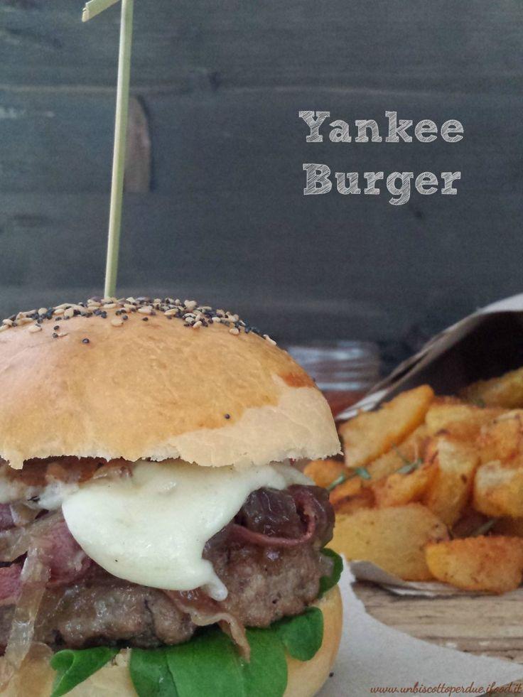 Il burger di Marinella
