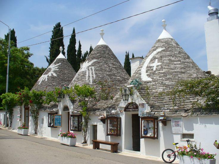 歩くだけで幸せになれるヨーロッパ世界遺産の街【美しい画像】