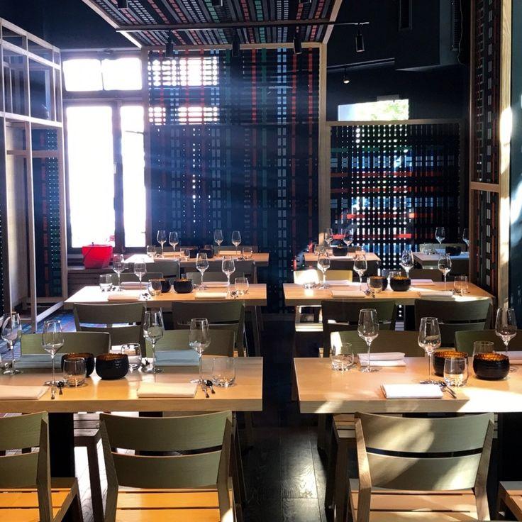 RESTAURANT BERLIN. PERUANISCH JAPANISCH_KASTANIENALLEE. Peruanisches Restaurant Nauta Berlin-6
