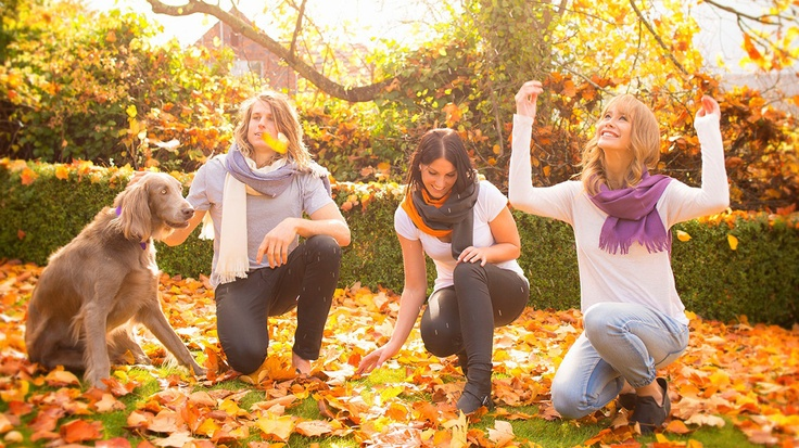 Autumn Tasmania