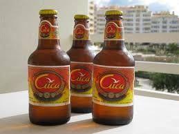 Cerveja Nacional Cuca