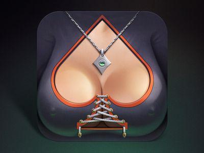Poker app icon!