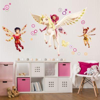 Fresh Wandtattoo Kinderzimmer Mia and Me Mia Yuko und Mo x Jetzt bestellen unter