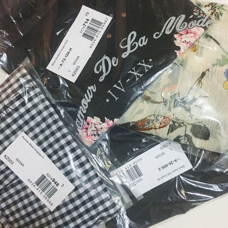 #clothinghaul