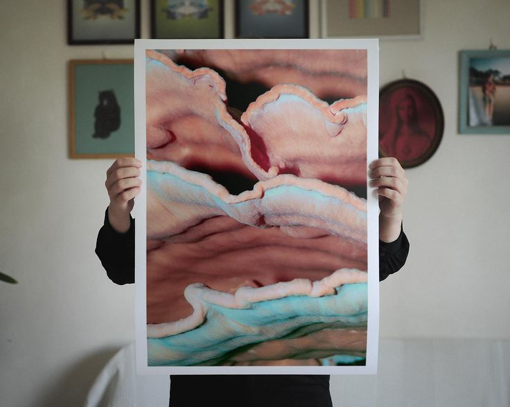 The Holomorph V, 42 X 59,4 cm (A2), Limited to 30 editions. Available in small, medium & large versions. Find it here: http://shop.palegrain.com/product/the-holomorph-v-large #limitededition #print #artwork #poster #wallpiece #interior #interiör #göteborg #sweden