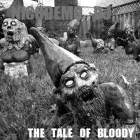 THE TALE OF BLOODY: original mix by Nicodemo dj on SoundCloud