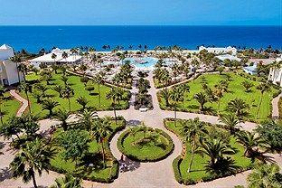 Clubhotel RIU Gran Canaria FFFF+, Las Meloneras, Gran Canaria #RIU #TUI