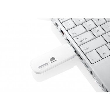Stay connected when you travel and get the lowest data rates worldwide.  Use this Huawei E8231 3G WiFi USB Dongle to get online on up to 10 devices anywhere in the world