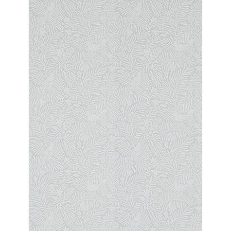 Buy Sanderson Home Calico Birds Paste the Wall Wallpaper Online at johnlewis.com
