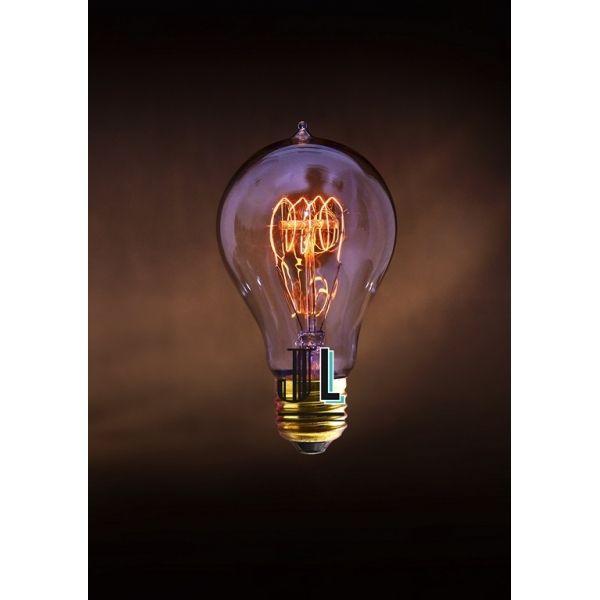 les 25 meilleures id es de la cat gorie ampoule vintage. Black Bedroom Furniture Sets. Home Design Ideas