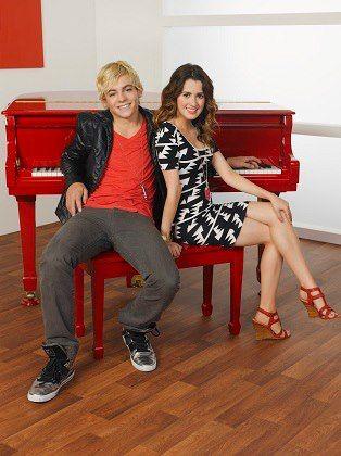 Austin and Ally, Season 2 Promo