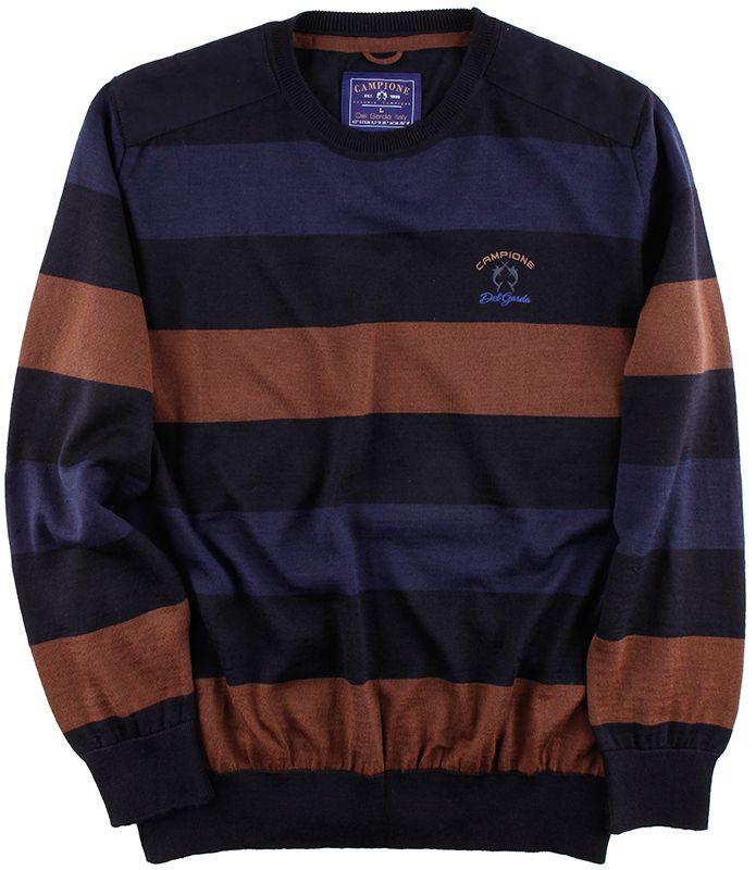 #Pullover für Männer mit Stil