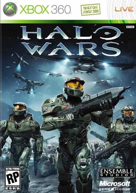 ~Halo Wars