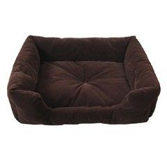 Barkshire Harrington Dog Bed on sale | free uk delivery
