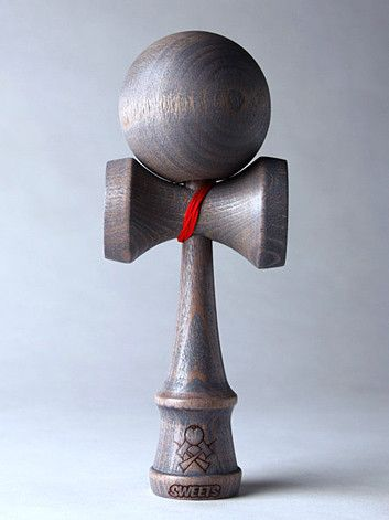 Sweets Stained Focus Kendama